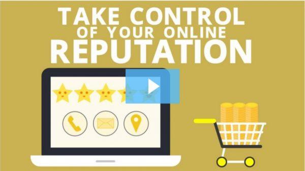 online reputation thumb